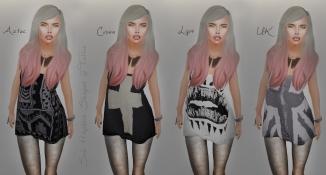 shs dress