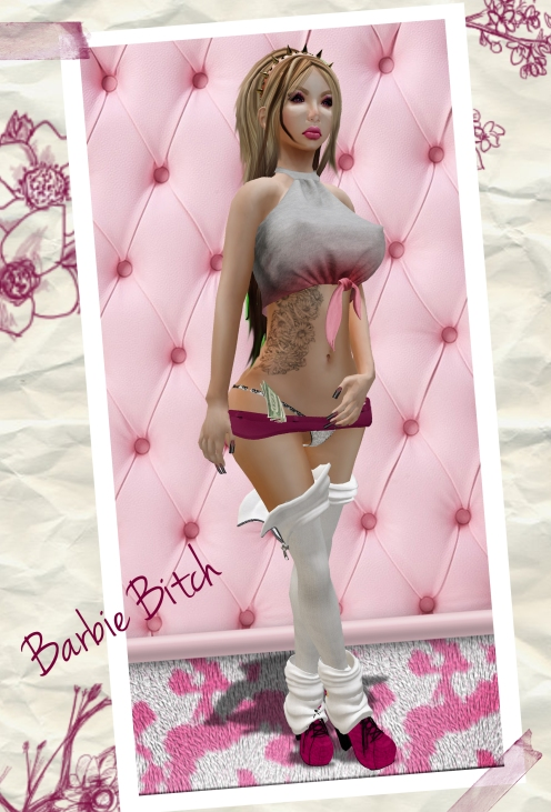 barbie bitch 1