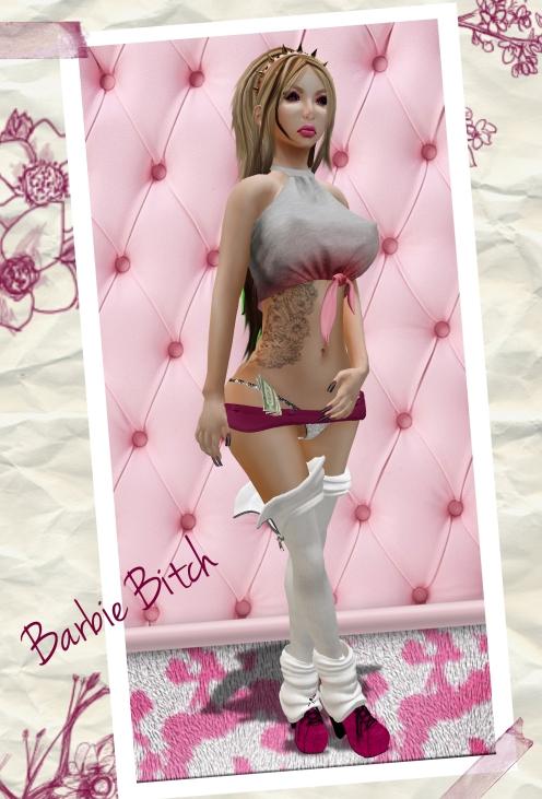 barbie bitch 1