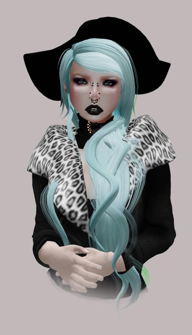 dark lady_002